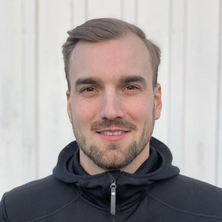 Smart Verkstad Linus Mårtensson
