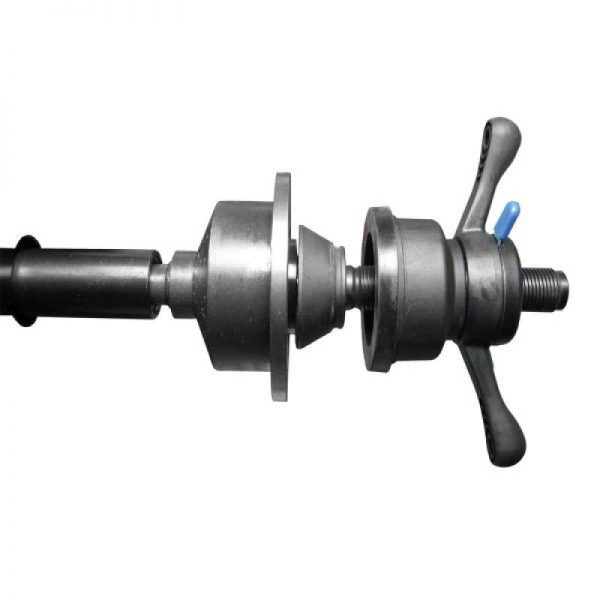 Hjulbalanserare Weber Expert Series Precision XL 3D
